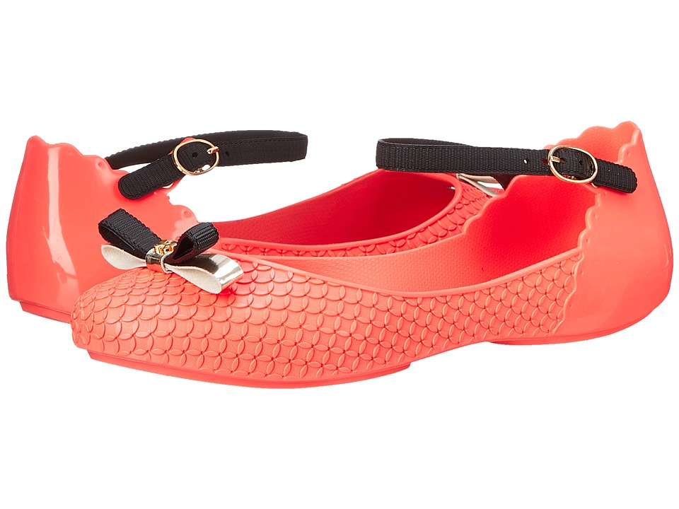 ZAXY - Fantasy (Coral) Women's Maryjane Shoes
