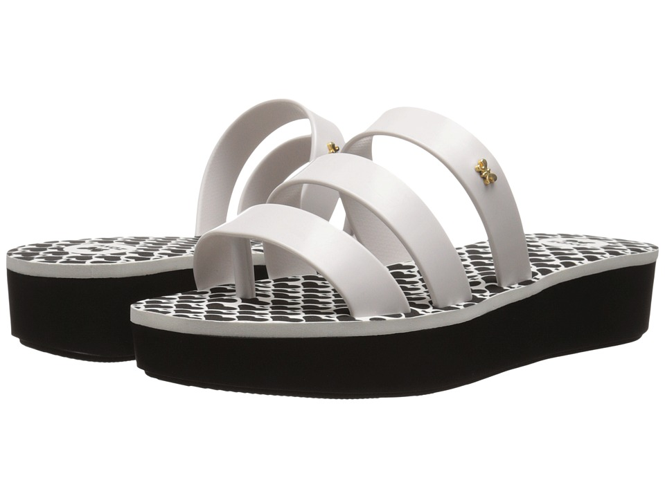ZAXY - Origami (White) Women's Sandals