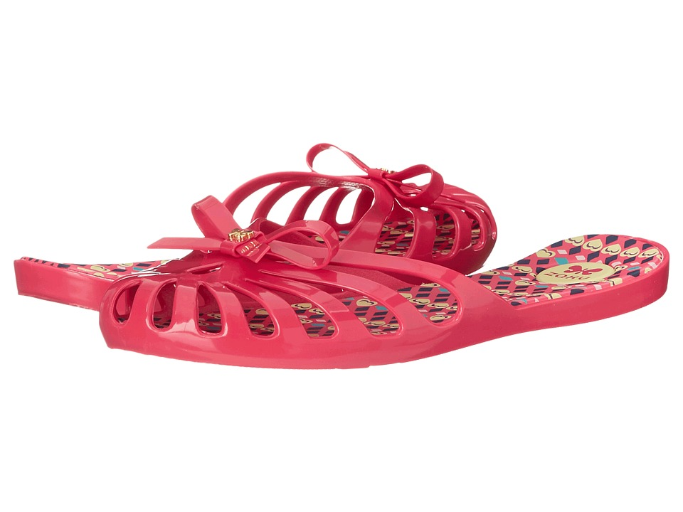 ZAXY - Sunday (Pink) Women's Sandals