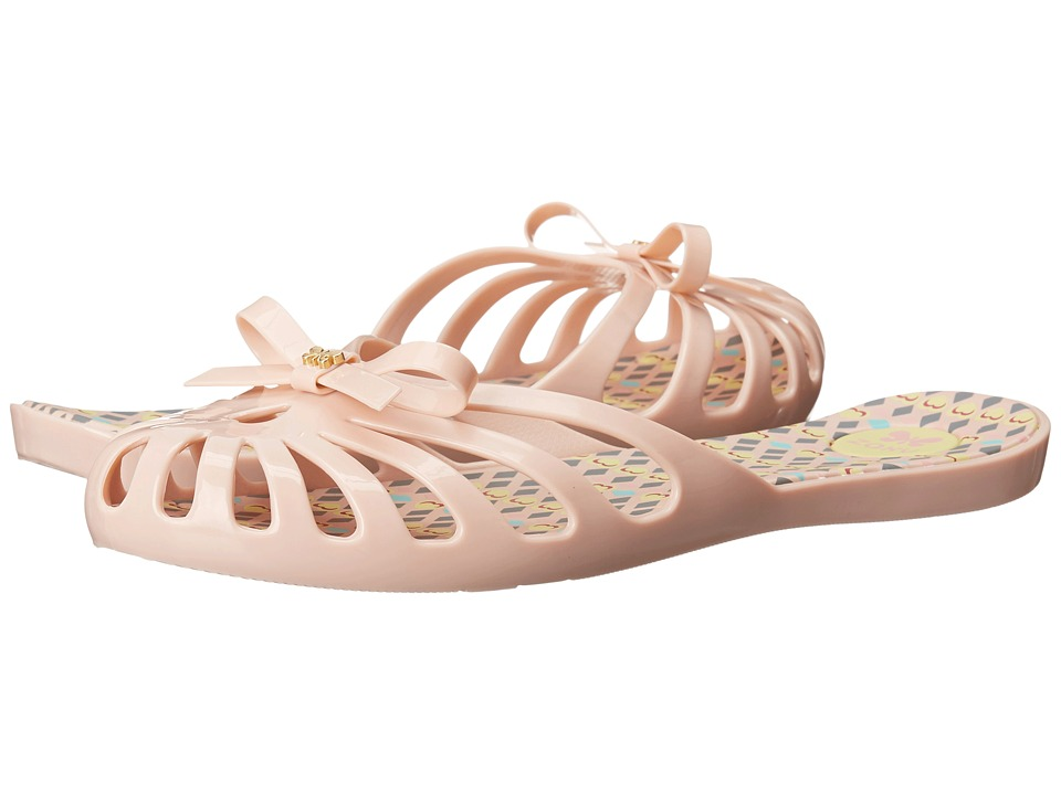 ZAXY - Sunday (Nude) Women's Sandals