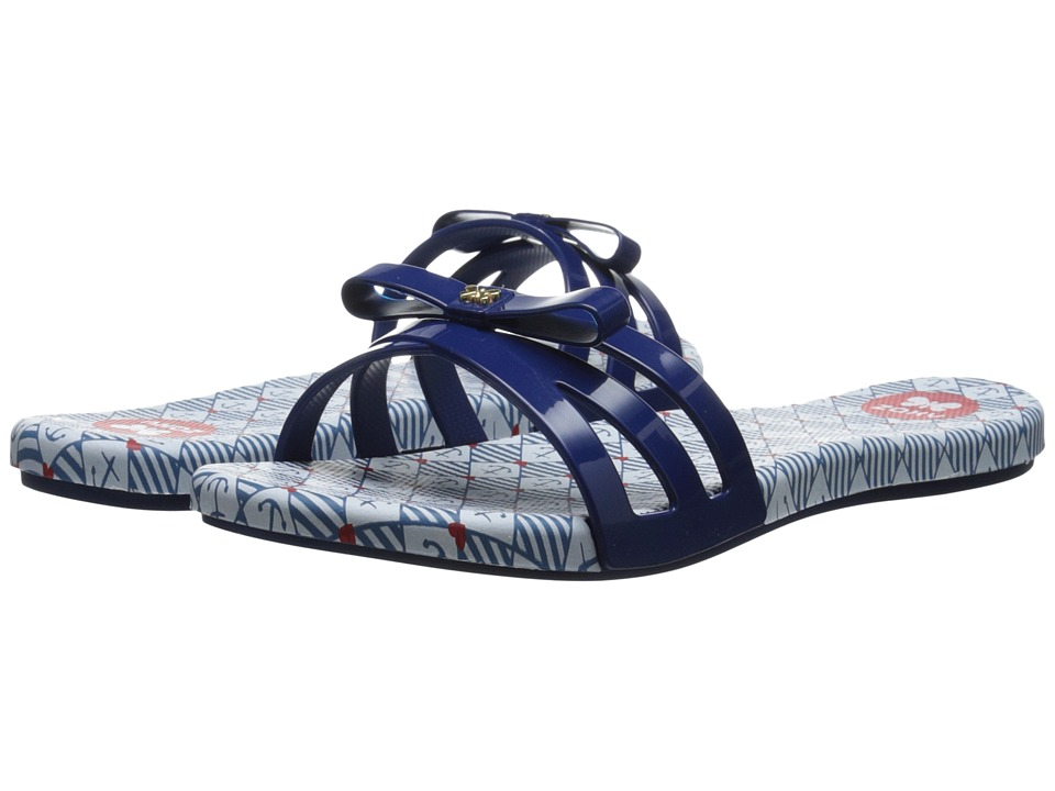 ZAXY - Like (Blue/White) Women's Sandals