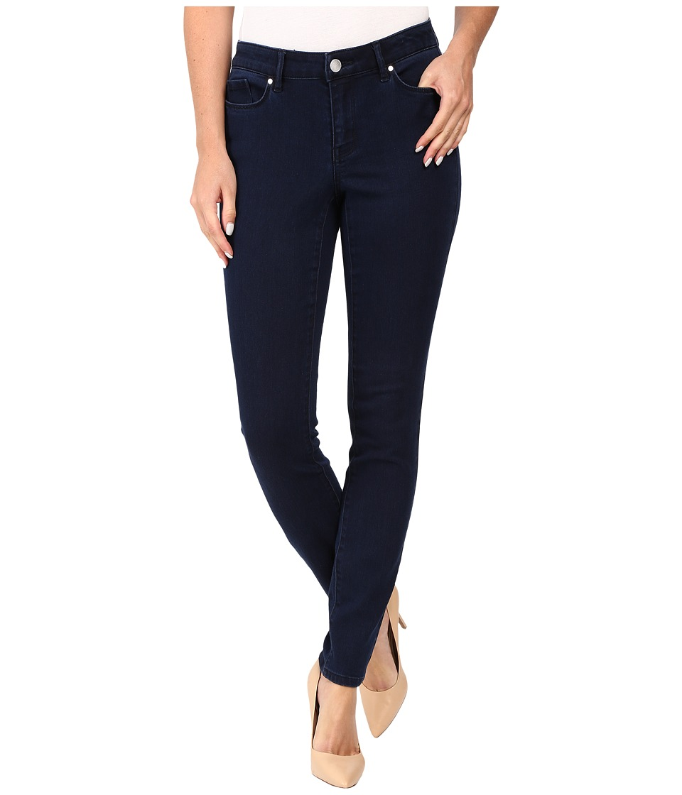 Ellen Tracy - Skinny Denim Pants in Indigo Wash (Indigo Wash) Women's Jeans