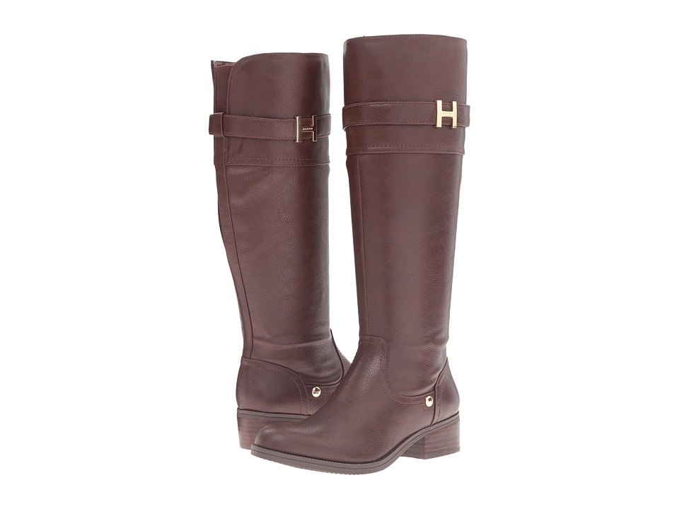Tommy Hilfiger - Gilada (Brown) Women