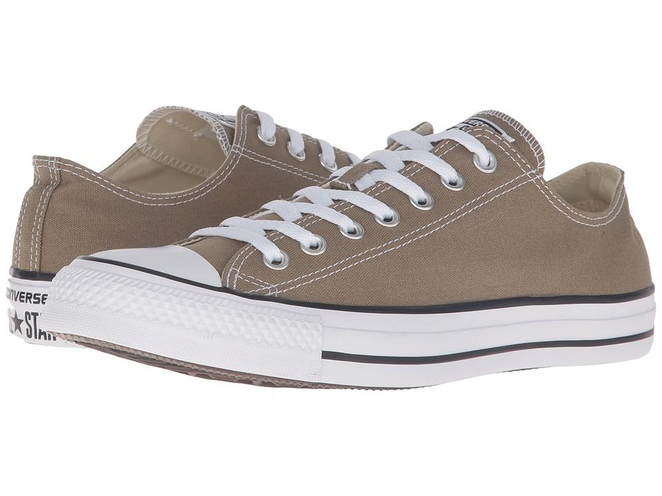 Converse - Chuck Taylor All Star Seasonal OX (Jute) Athletic Shoes