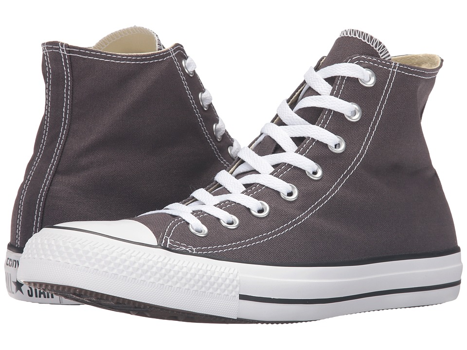 Converse - Chuck Taylor All Star Hi (Dusk Grey) Classic Shoes