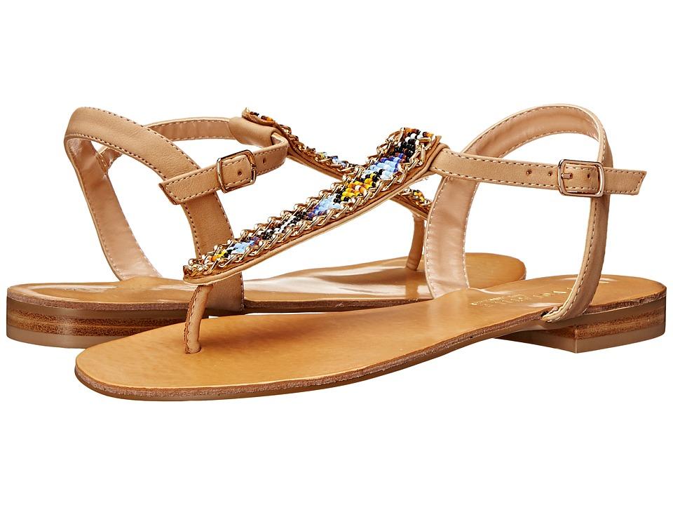 VOLATILE - Arizona (Tan) Women's Sandals