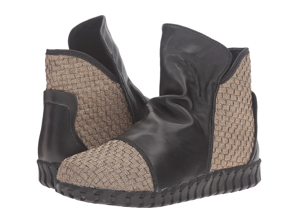 bernie mev. - Tread Venture (Bronze) Women's Shoes
