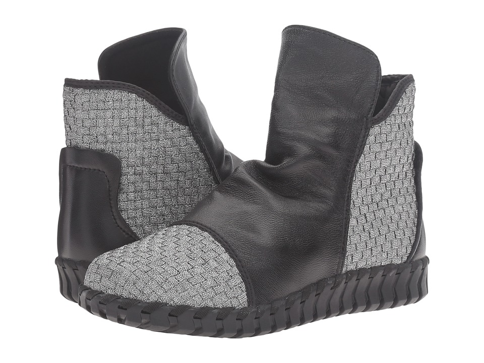 bernie mev. - Tread Venture (Pewter) Women's Shoes
