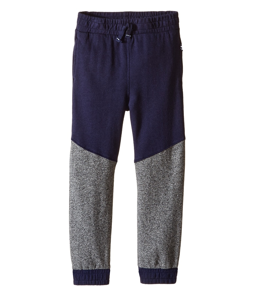 Splendid Littles - French Terry Active Pants (Toddler) (Navy) Boy's Casual Pants