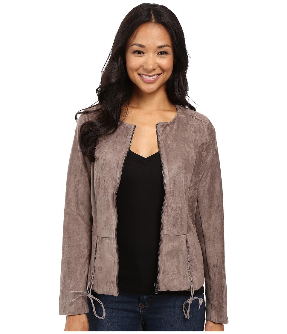 KUT from the Kloth - Alejandra (Buff) Women's Long Sleeve Pullover