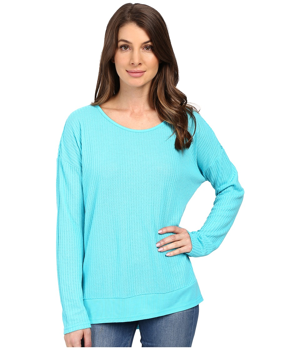 Fresh Produce - Portland Thermal Top (Luna) Women's Clothing