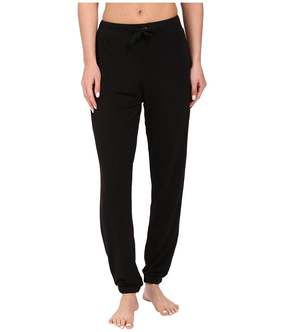 Fila - Obsessed Jogger Pants (Black) Women's Casual Pants