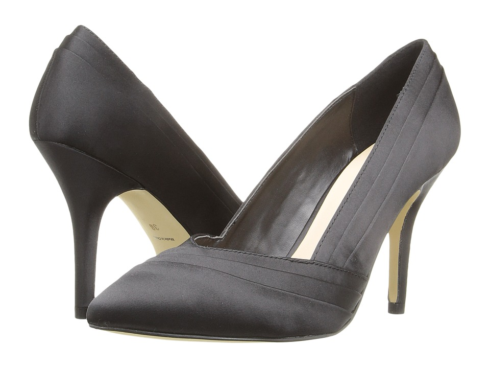 Menbur - Cortecillas (Black) High Heels