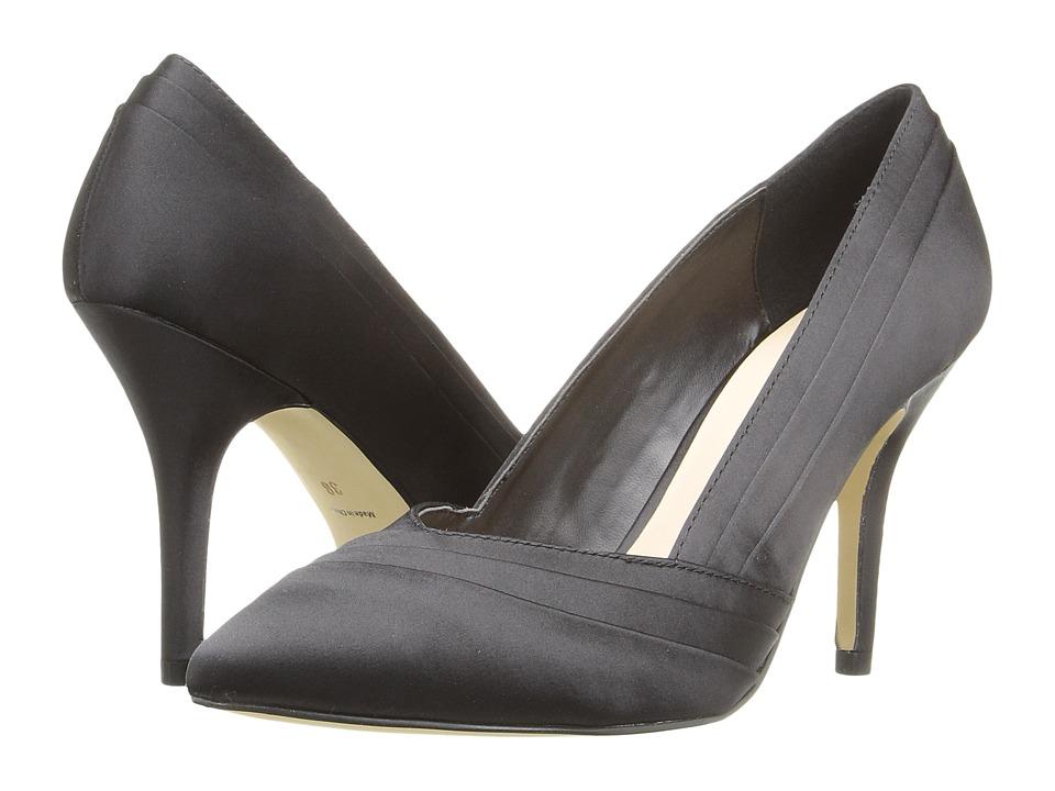 Menbur Cortecillas (Black) High Heels