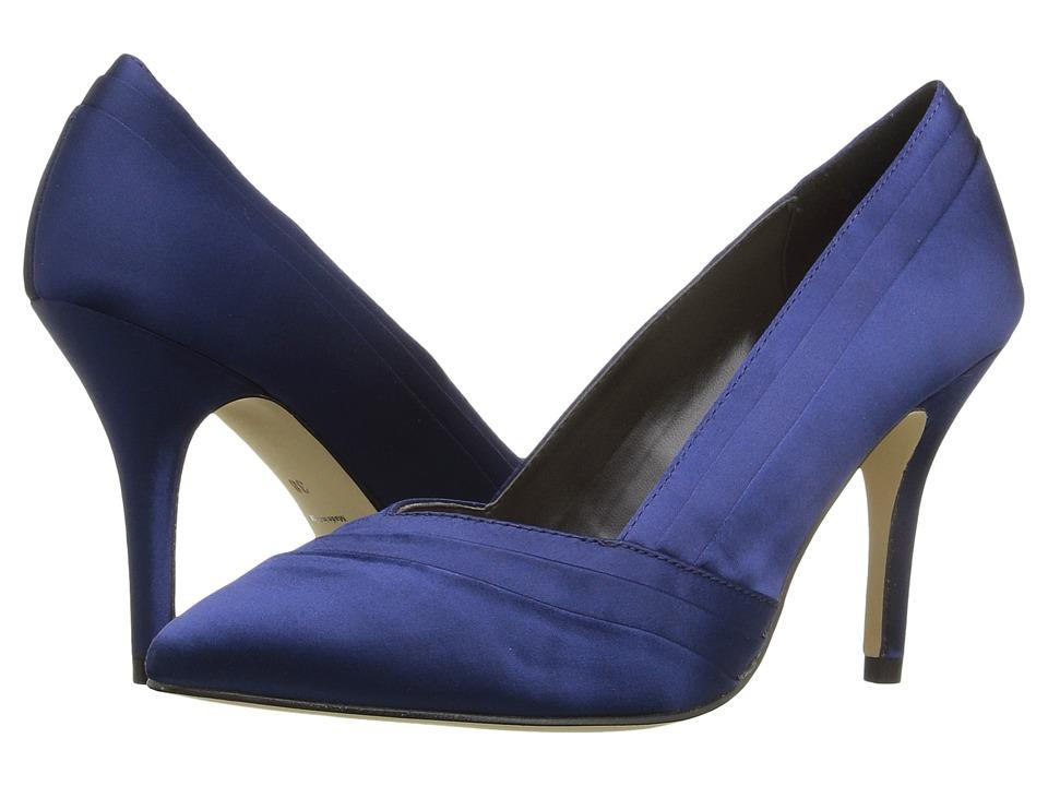 Menbur Cortecillas (Navy) High Heels