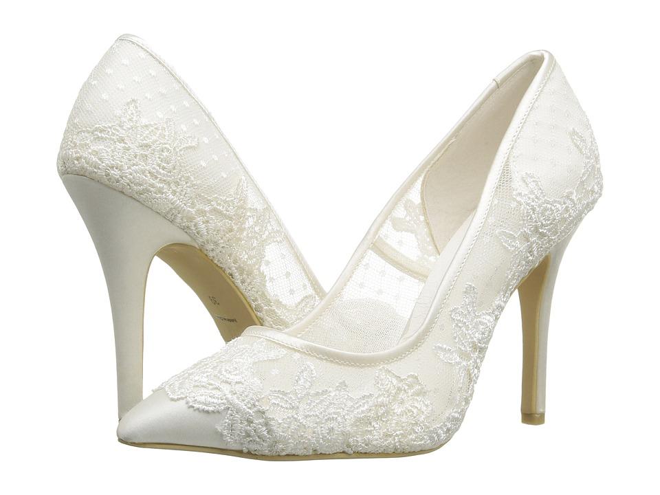 Menbur - Amia (Ivory) High Heels