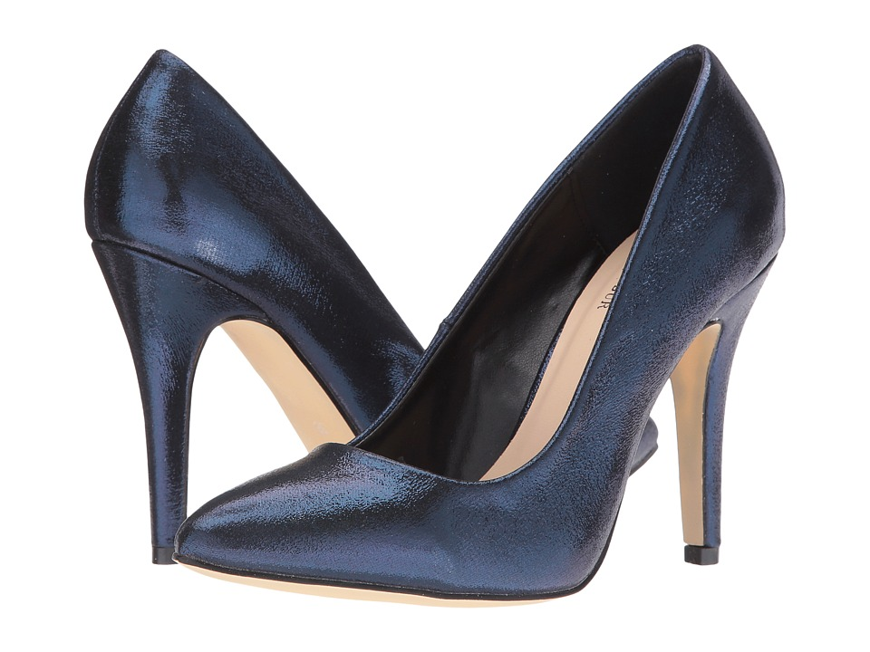 Menbur - Acebo (Navy) High Heels