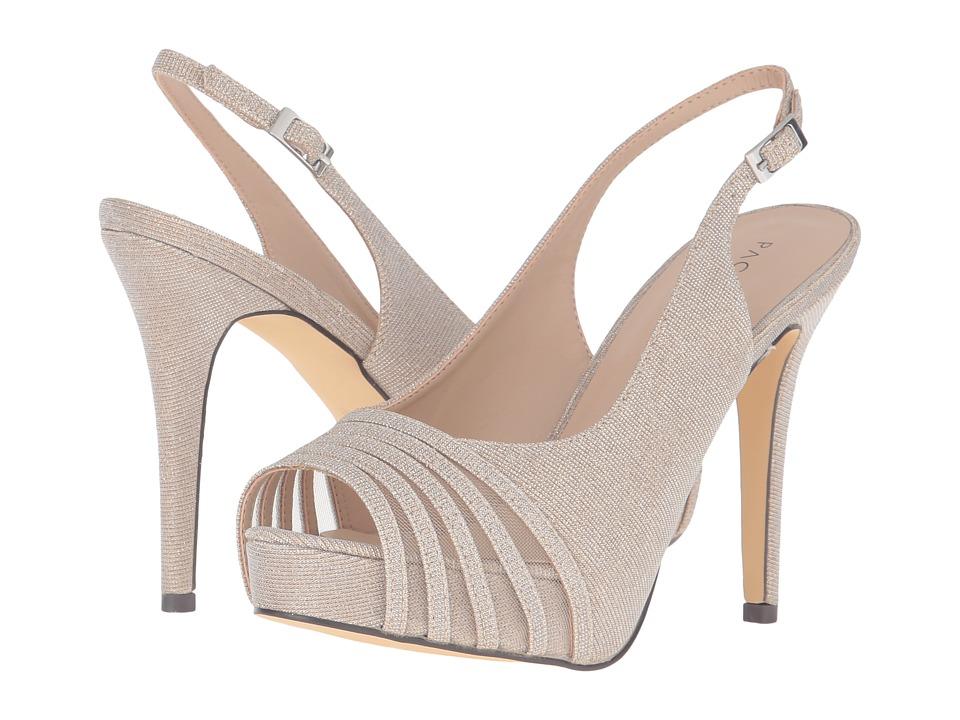 Menbur - Pozuelo (Stone) High Heels