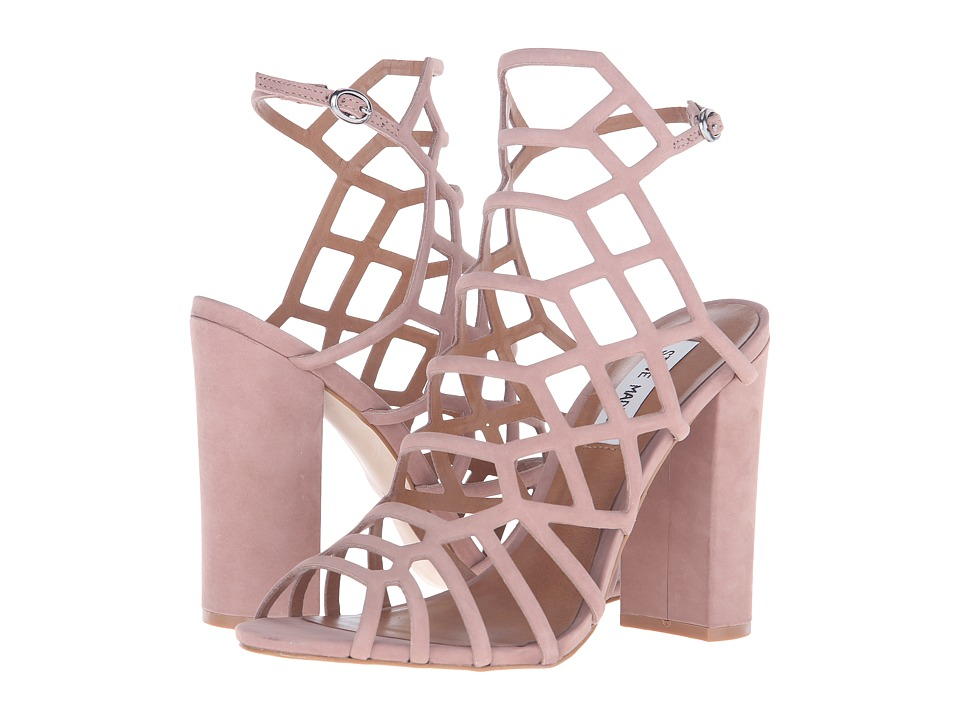 Steve Madden - Skales (Dusty Pink) High Heels