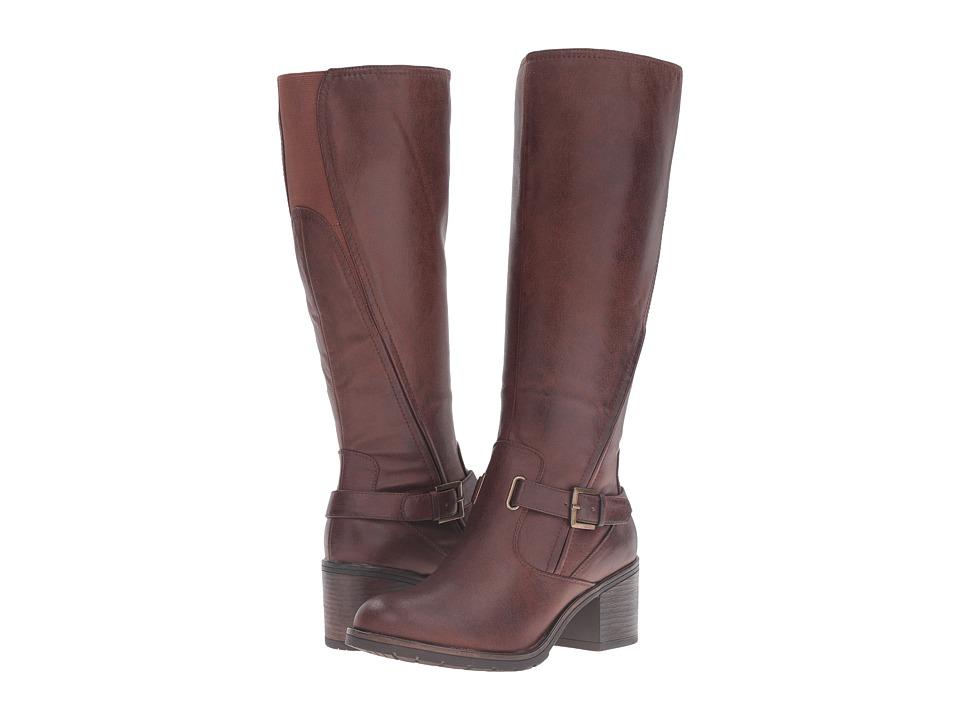 Bare Traps - Dililah (Brush Brown/Brush Brown) Women's Shoes