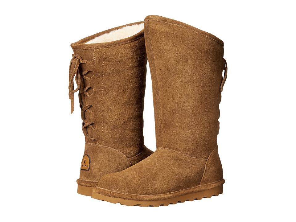 Bearpaw - Phylly (Hickory) Women's Shoes