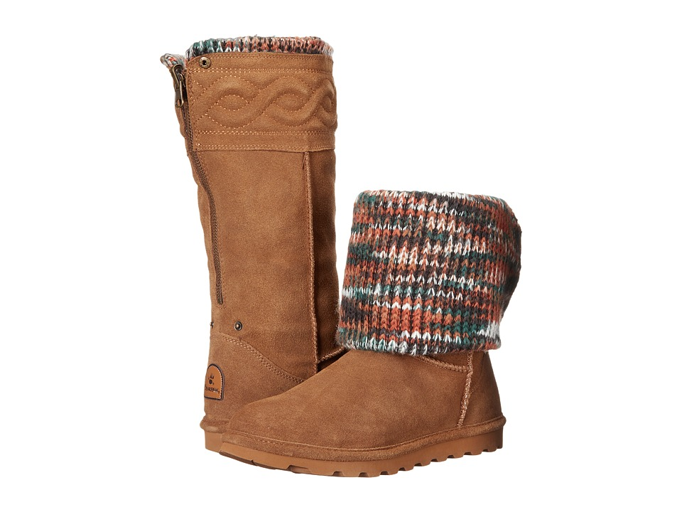 Bearpaw Joy (Hickory) Women
