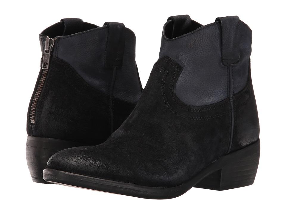 Steve Madden - Midnite (Black Multi) Women's Boots