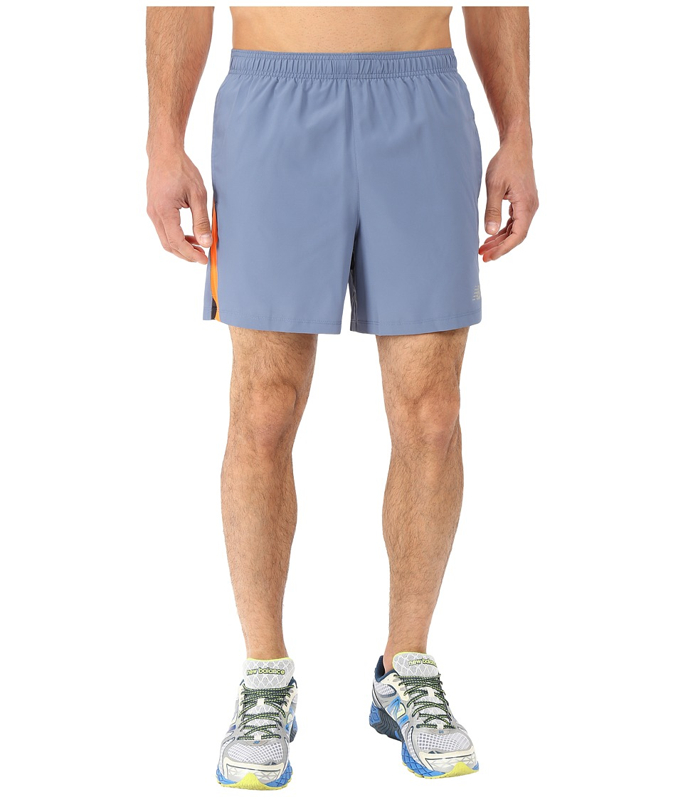 New Balance - Accelerate Shorts (Crater) Men's Shorts