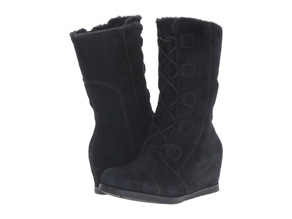 Bare Traps - Brinda (Black/Black) Women's Shoes