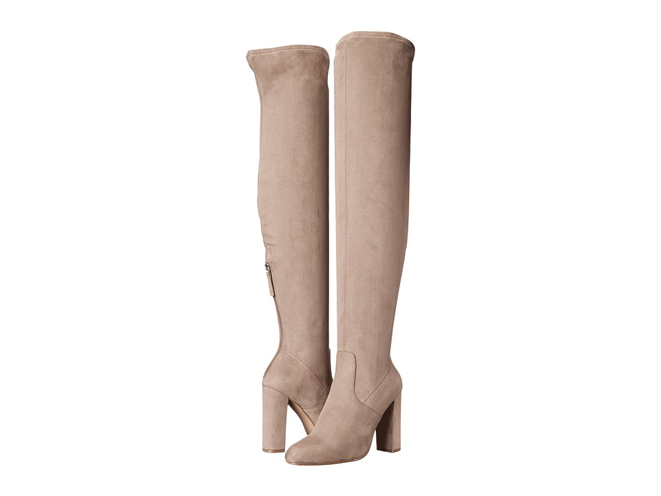 Steve Madden Emotions (Taupe) Women