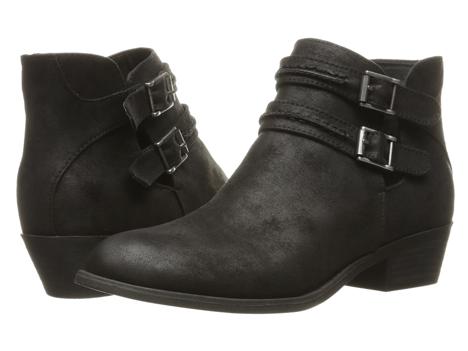 CARLOS by Carlos Santana - Laney (Black) Women's Boots