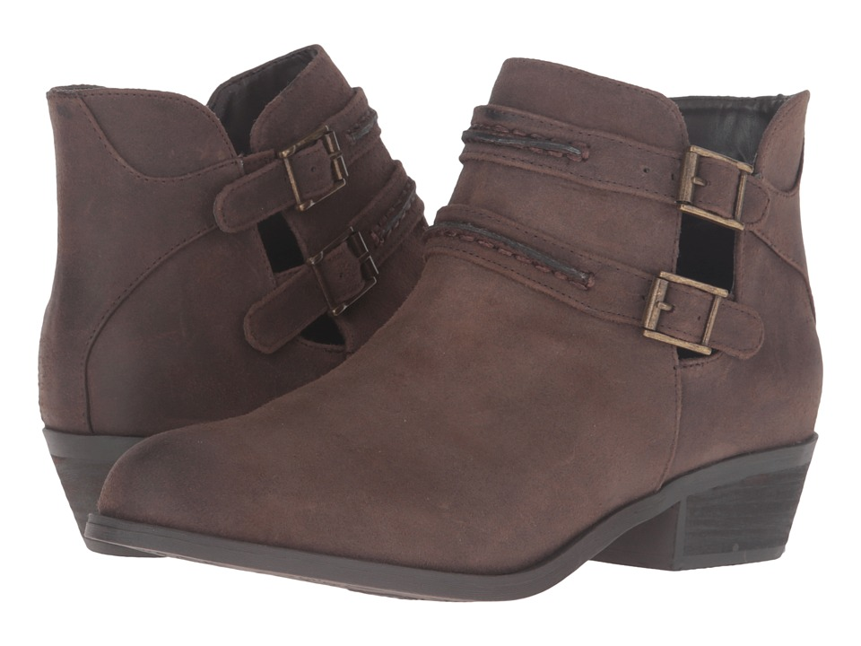 CARLOS by Carlos Santana Laney (Dark Brown) Women