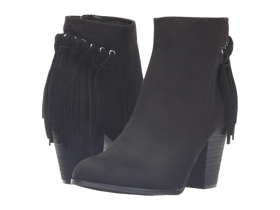 CARLOS by Carlos Santana - Twilight (Black) Women's Boots