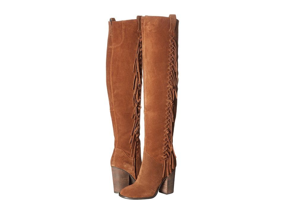 CARLOS by Carlos Santana - Garrett (Mustang) Women's Boots
