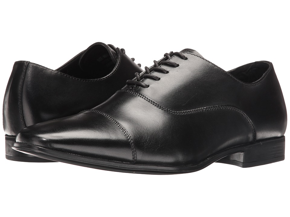 Giorgio Brutini - Severin (Black) Men's Shoes