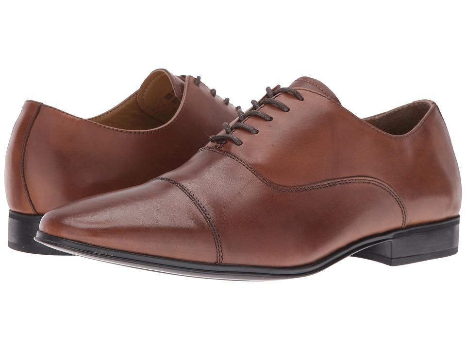 Giorgio Brutini - Severin (Tan) Men's Shoes