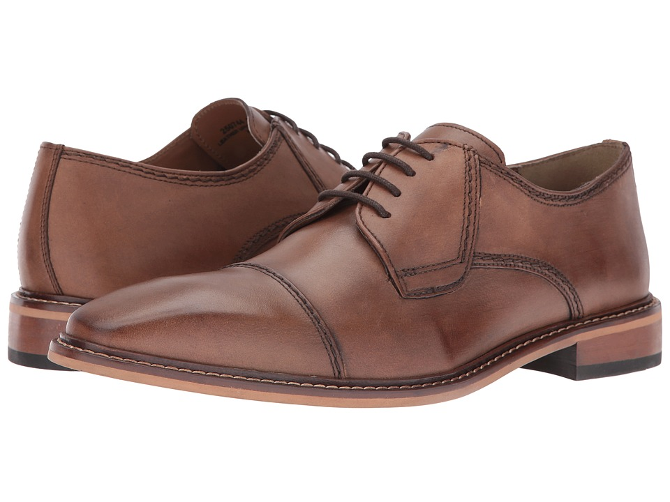 Giorgio Brutini - Revenant (Tan) Men's Shoes