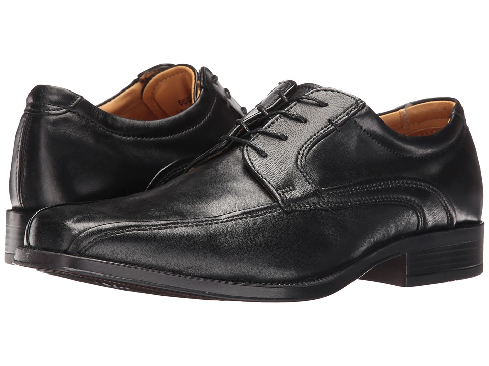 Giorgio Brutini - Ward (Black) Men's Shoes