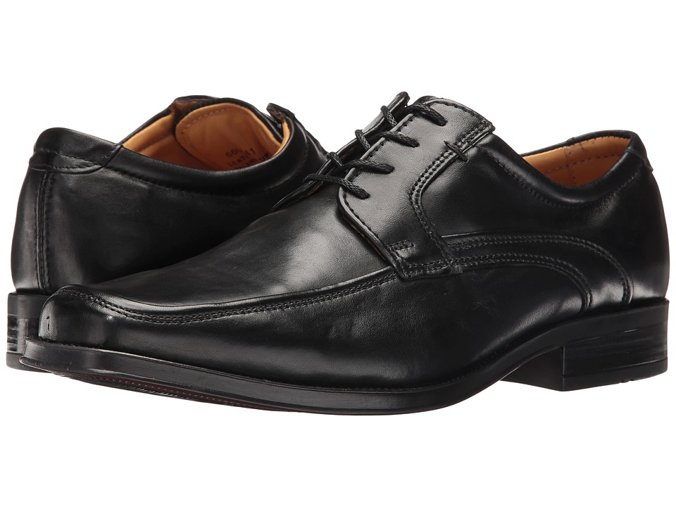 Giorgio Brutini Wallen (Black) Men