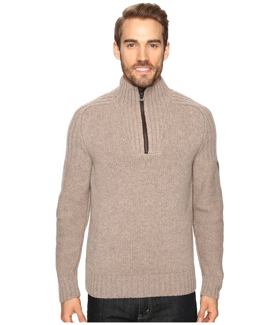Dale of Norway - Ulv Sweater (Sand) Men's Sweater