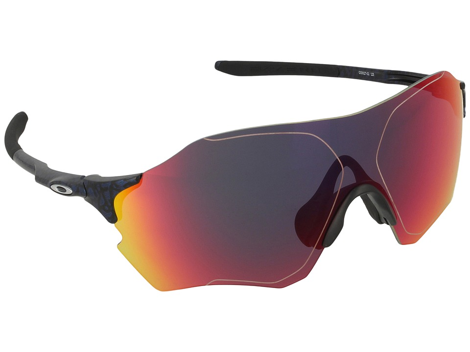 Oakley - Evzero Range (Planet X w/ +Red Iridium) Fashion Sunglasses