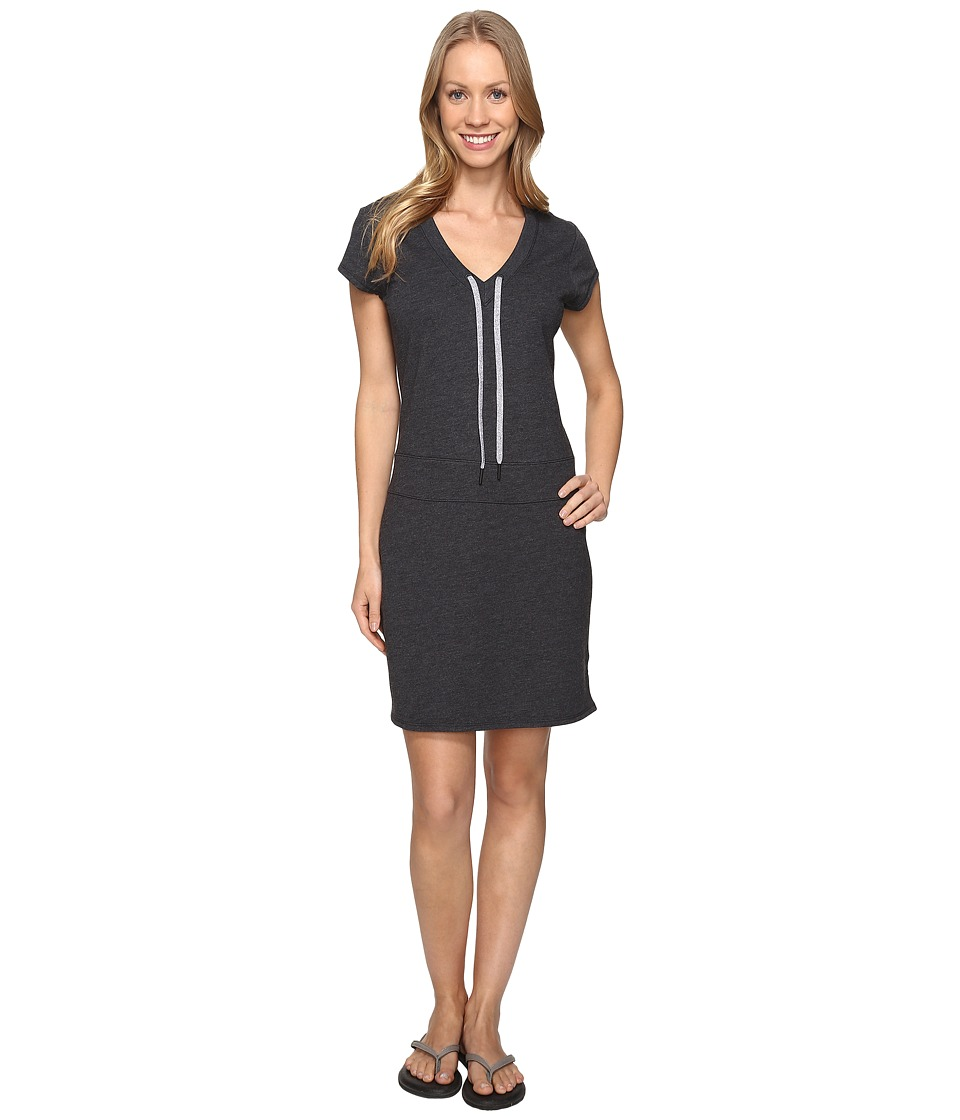 Lole Judith Dress (Black Heather) Women