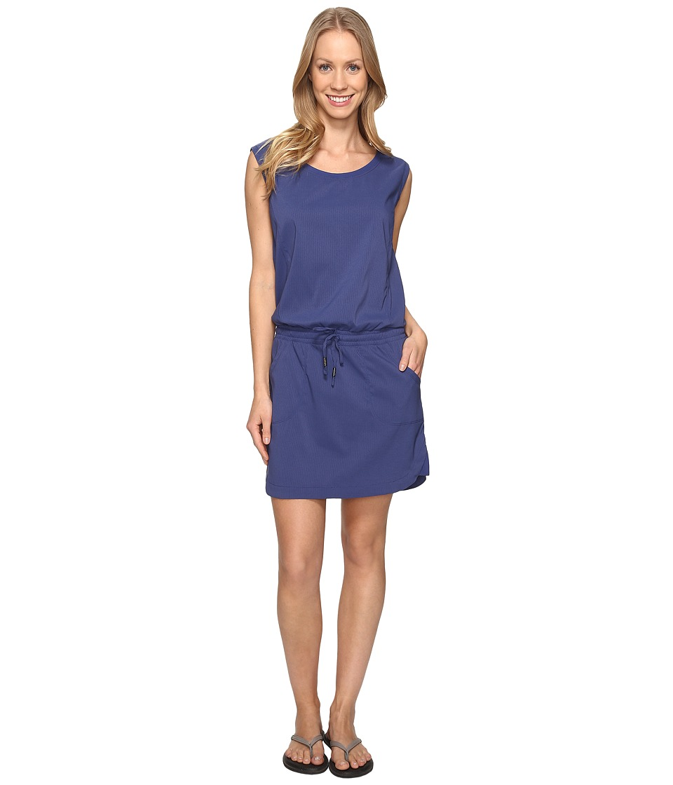 Lole Sarina Dress (Twilight Blue) Women