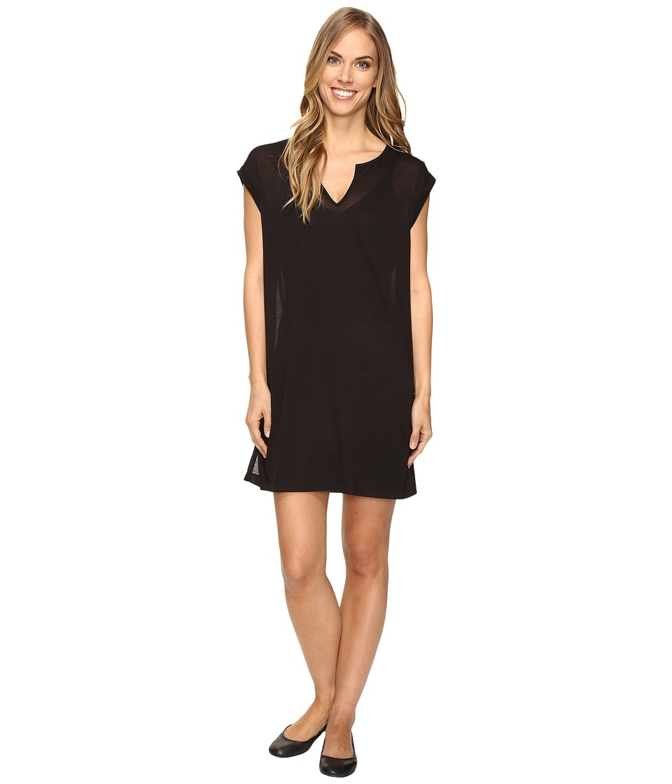 Lole - Jules Dress (Black) Women's Dress