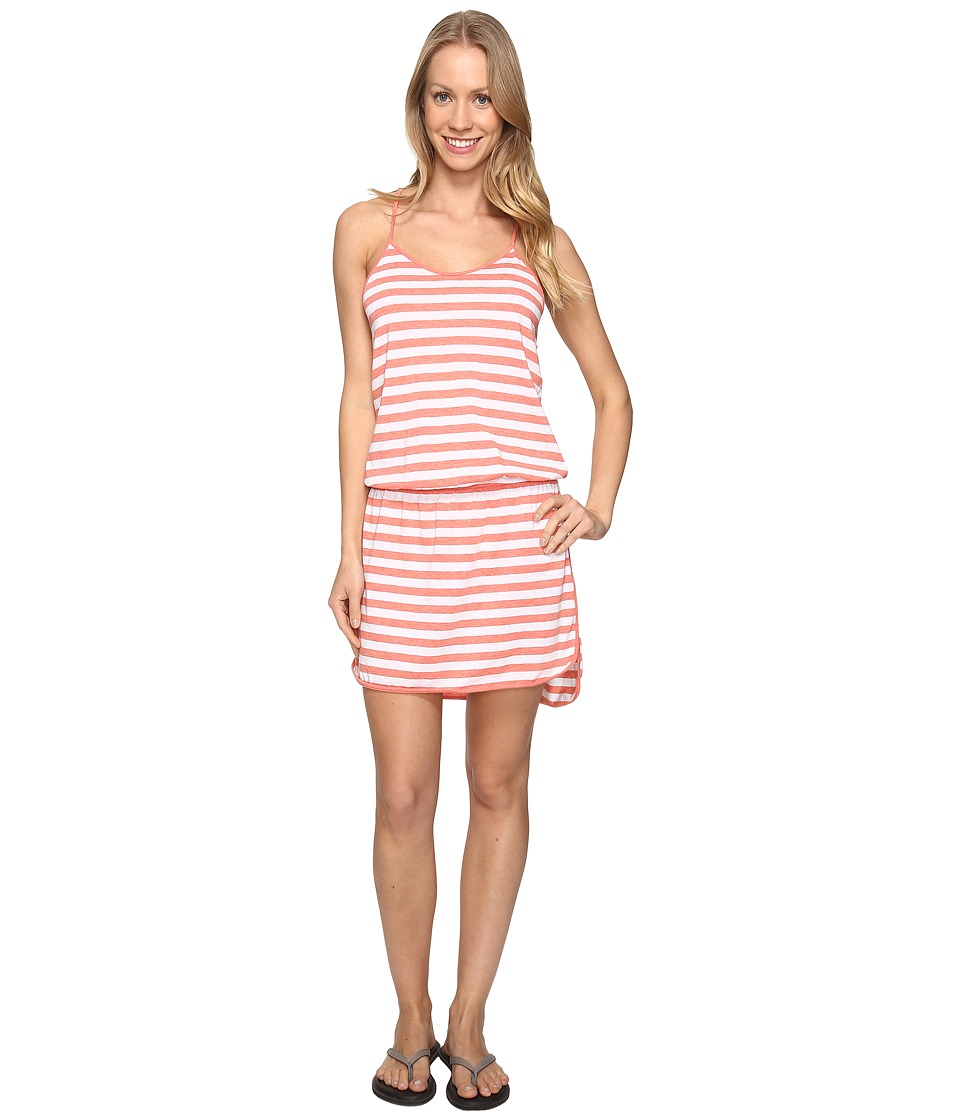 Lole Briley Dress (Starburst Stripe) Women