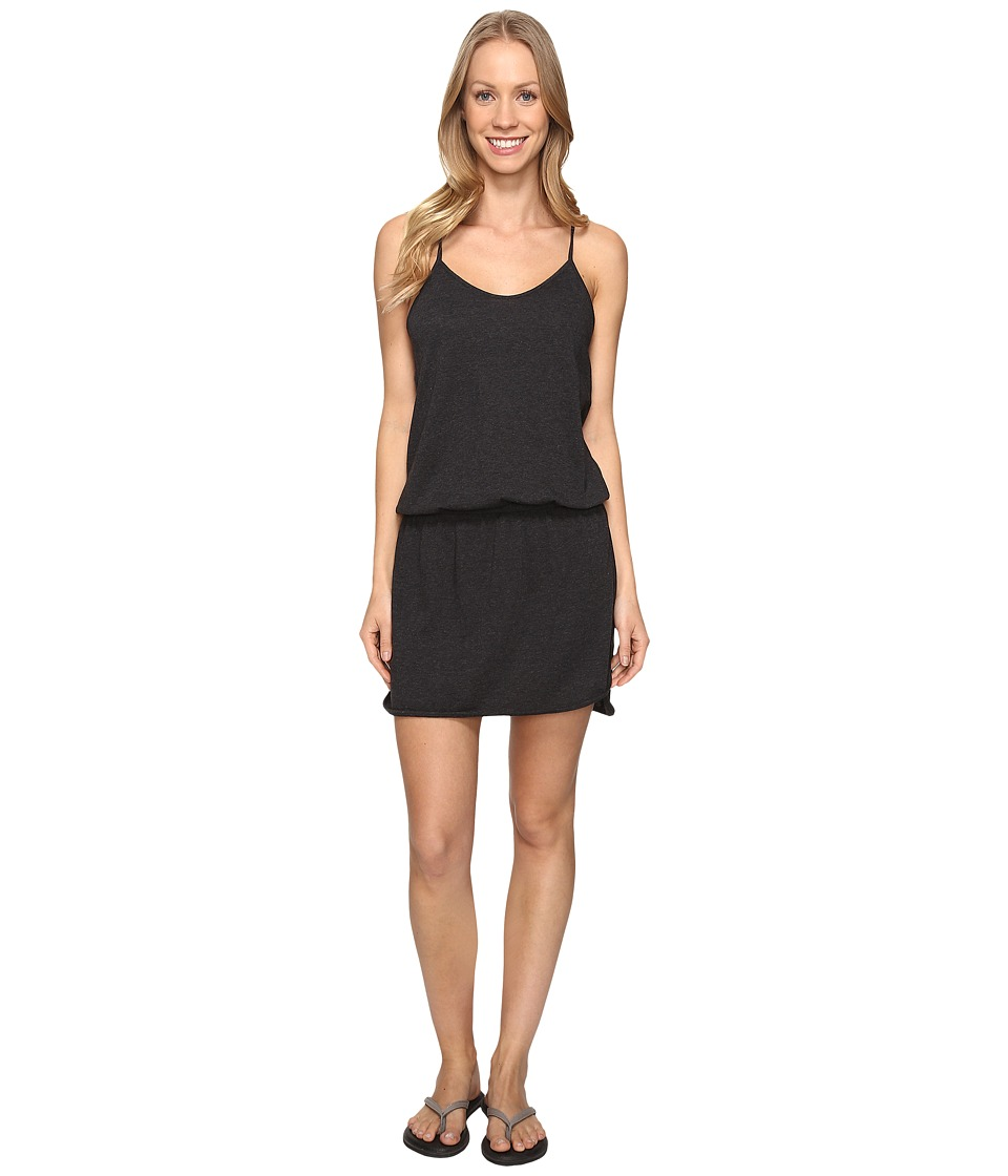 Lole Briley Dress (Black Heather) Women
