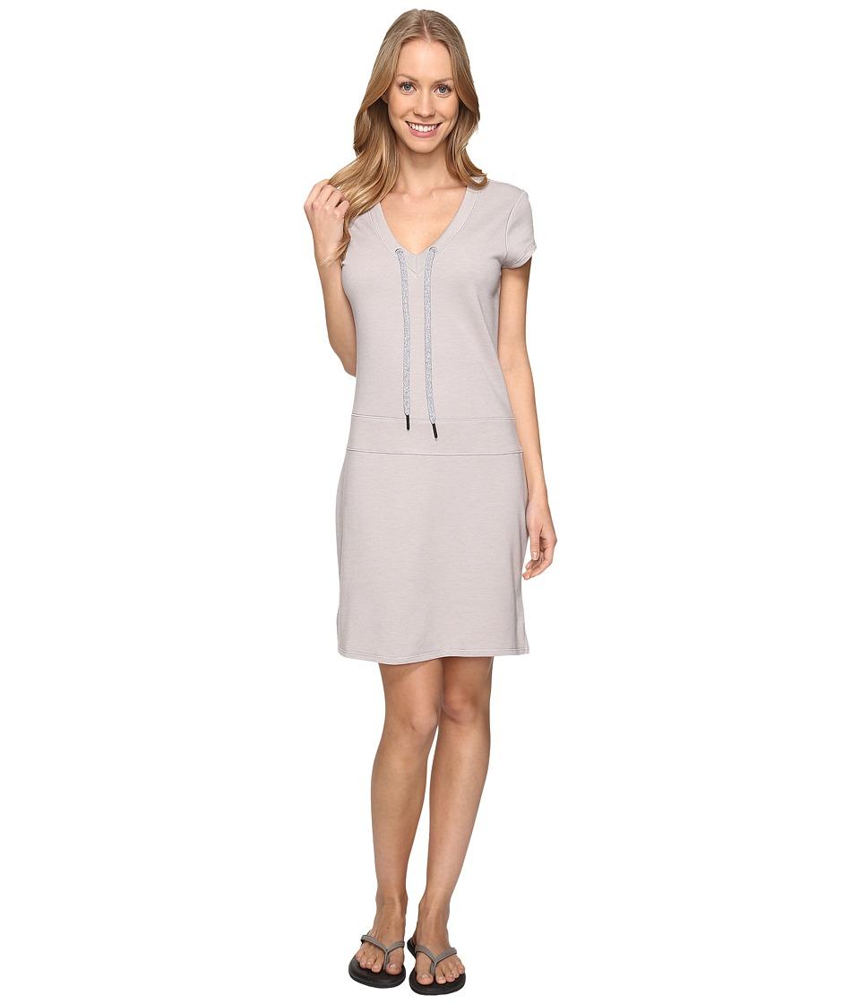 Lole - Judith Dress (Warm Grey Heather) Women's Dress