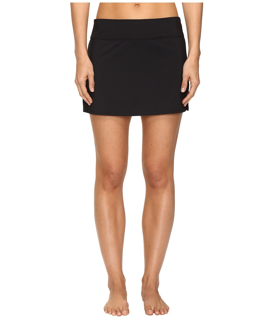 Lole Barcela Skirt (Black) Women