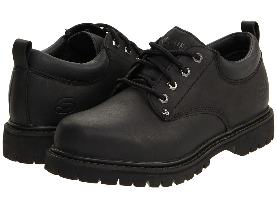 SKECHERS Tom Cats (Black) Men