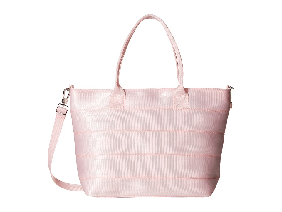 Harveys Seatbelt Bag - Mini Streamline (Rose Quartz) Tote Handbags